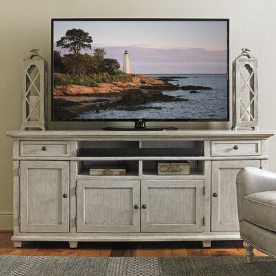 Lexington Oyster Bay Point TV Stand