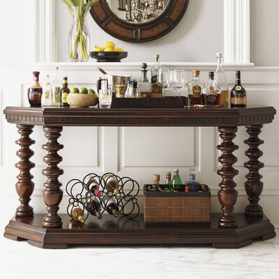 Lexington Kilimanjaro Console Table