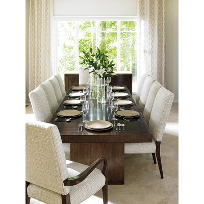 Lexington Laurel Canyon 11 Piece Dining Set