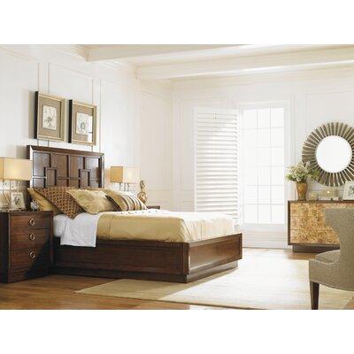 Lexington Mirage Platform Customizable Bedroom Set