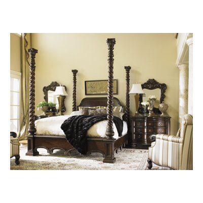 Lexington Florentino Four poster Bed
