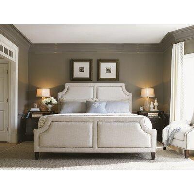 lexington kensington place panel customizable bedroom set