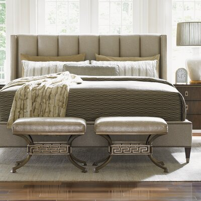 Lexington Tower Place Upholstered Panel Bed