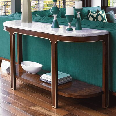 Lexington Take Five Interlude Console Table