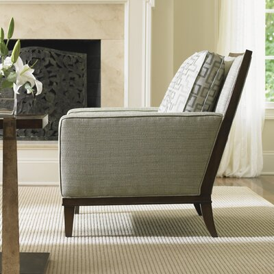 Lexington Take Five Gables Arm Chair