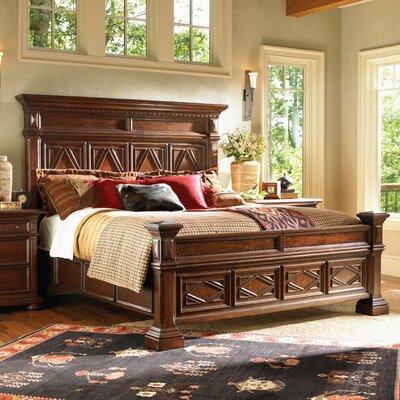 Lexington Fieldale Lodge Panel Bed Reviews Wayfair