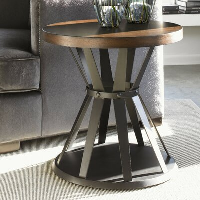Lexington 11 South Profile End Table
