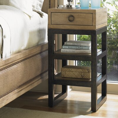 Lexington Monterey Sands 1 Drawer Nightstand