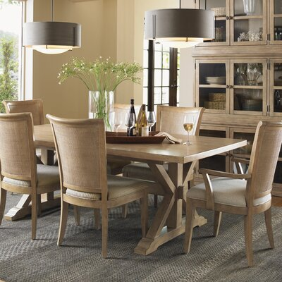 Lexington Monterey Sands 7 Piece Dining Set