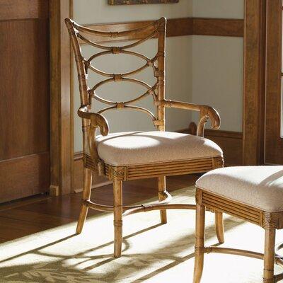 Tommy Bahama Home Beach House Arm Chair
