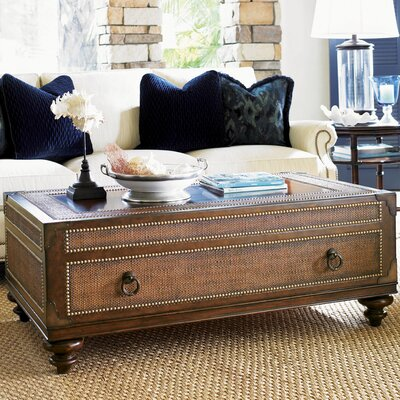 Tommy Bahama Home Landara Coffee Table