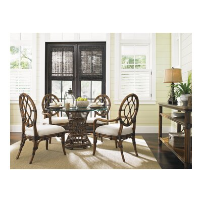 Tommy Bahama Home Bali Hai Dining Table
