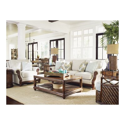 Tommy Bahama Home Shorelin..