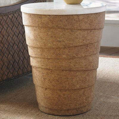 Tommy Bahama Home Island Fusion Kendari End Table