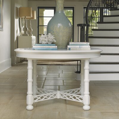 Tommy Bahama Home Ivory Key Dining Table
