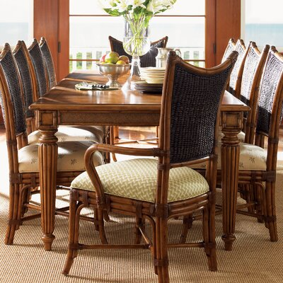 Tommy Bahama Home Island Estates 11 Piece Dining Set
