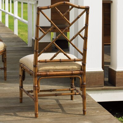 Tommy Bahama Home Island Estate Ceylon Side Chair (Set of 2)
