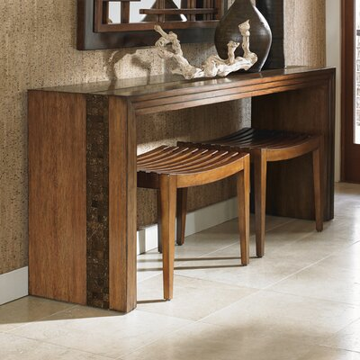 Tommy Bahama Home Island Fusion Console Table