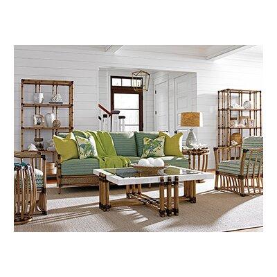 bahama home palms living room collection wayfair