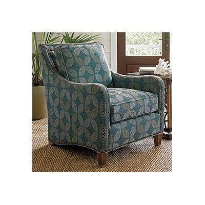 Tommy Bahama Home Twin Palms Koko Arm Chair
