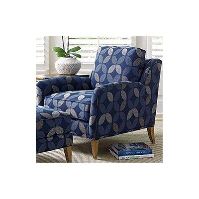 Tommy Bahama Home Twin Palms Coconut Grove Arm Chair