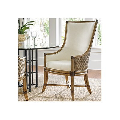 Tommy Bahama Home Twin Palms Arm Chair