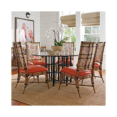 Tommy Bahama Home Twin Palms Dining Table