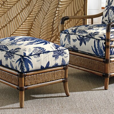 Tommy Bahama Home Twin Palms Seagate O..
