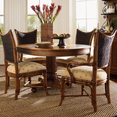 Tommy Bahama Home Island Estates 5 Piece Dining Set