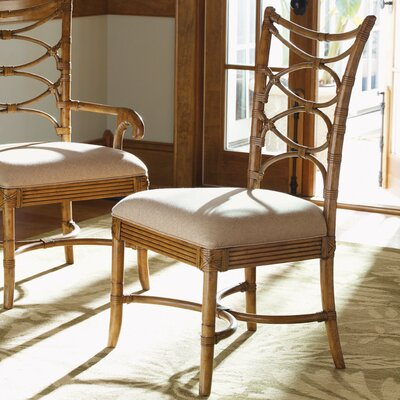 Tommy Bahama Home Beach House Side Chair (Set of 2)