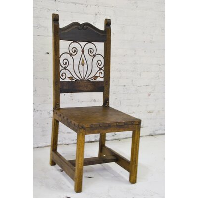 Artesano Home Decor Side Chair