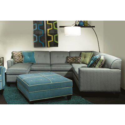 Chelsea Home Tiffany Sectional