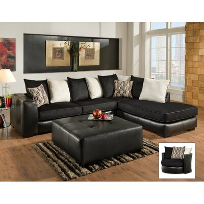 Chelsea Home Grant Sectional