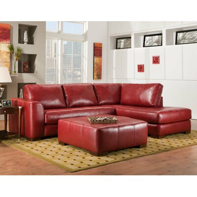 Chelsea Home Salem Sectional