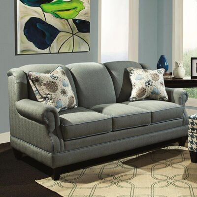 Chelsea Home Francine Apartment Sofa