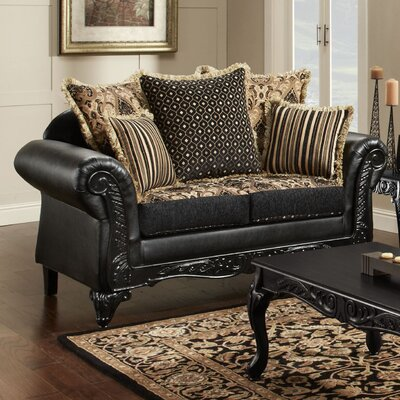 Chelsea Home Gwendolyn Loveseat