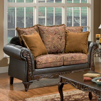 Chelsea Home Arlene Loveseat