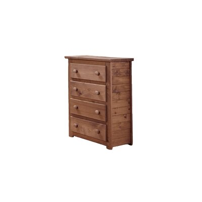 Chelsea Home 4 Drawer Chest