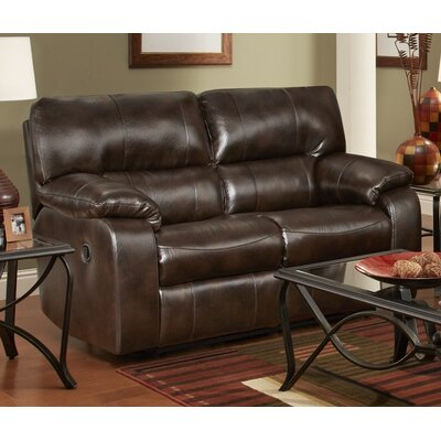 Chelsea Home Rita Reclining Loveseat