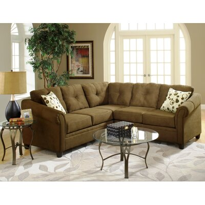 Chelsea Home Lena Sectional