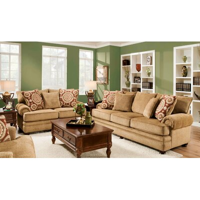 Chelsea Home Ria Living Room Collection