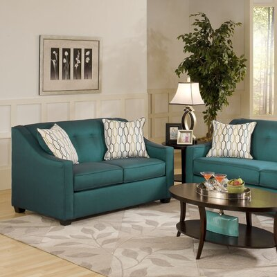 Chelsea Home Brittany Loveseat