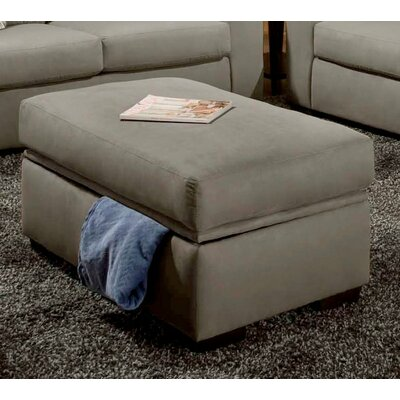 Chelsea Home Rockland Storage Ottoman