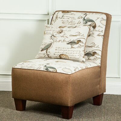 Chelsea Home Antrim Slipper Chair