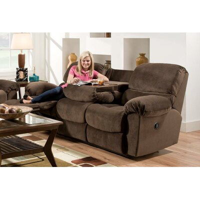 Chelsea Home Cleves Power Reclining Sofa