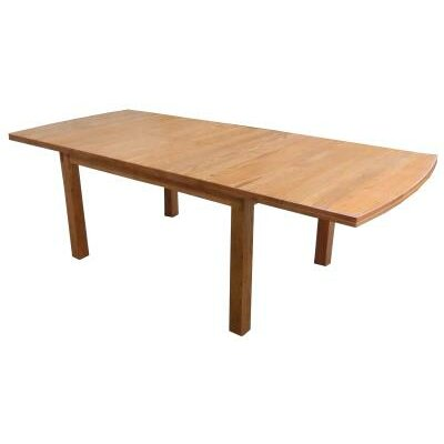 Chelsea Home Basswood Dining Table