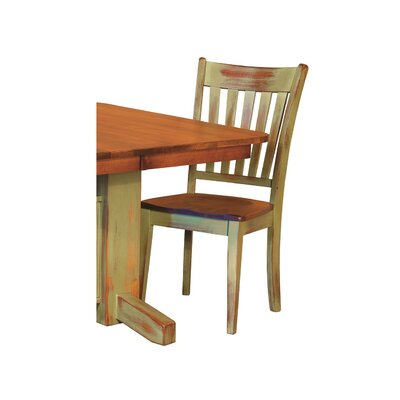 Chelsea Home San Juan Side Chair