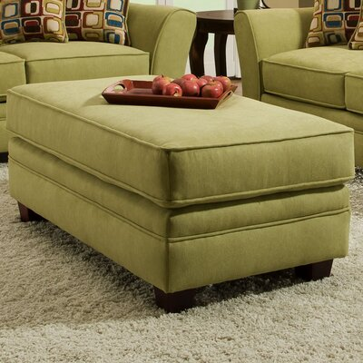 Chelsea Home Cupertino Storage Ottoman