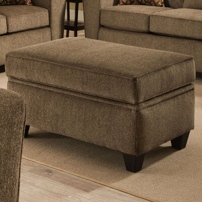 Chelsea Home Ashton Storage Ottoman