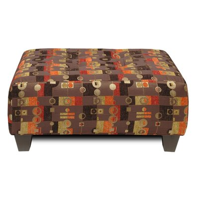 Chelsea Home Chandler Ottoman